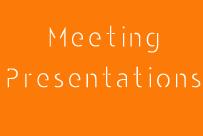 Powerpoint Presentation Icon