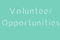 Volunteer Opportunities Icon