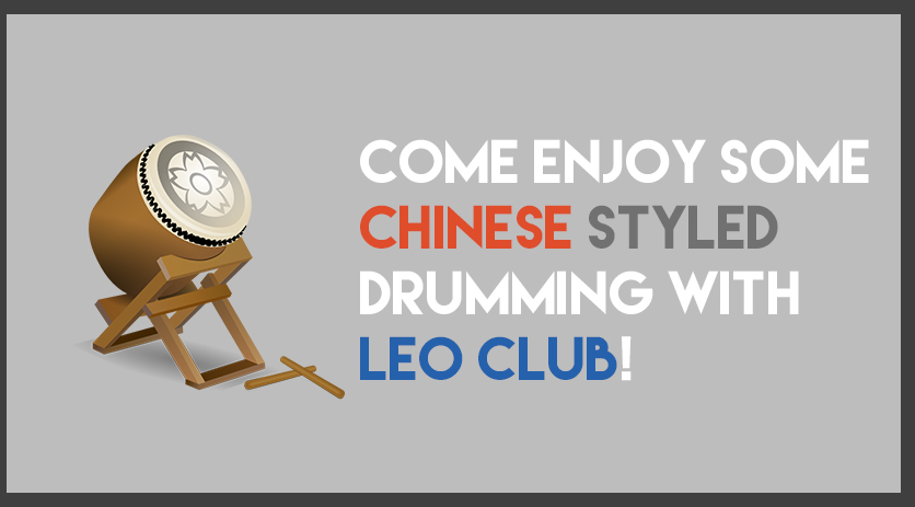 Chinese Parade Waist Drumming Practice #1 Feb.11 4:30PM